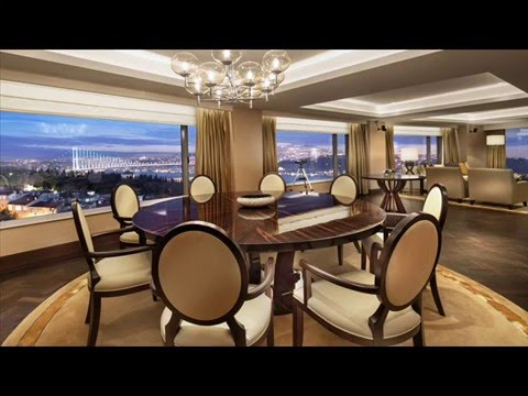 Conrad Hotels & Resort İstanbul Bosphorus Turkey 2016