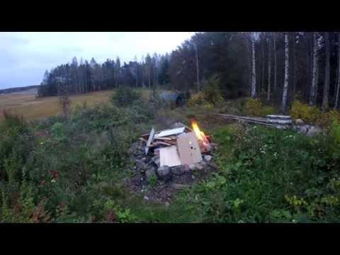 Don T Build Houses Next To Bonfires