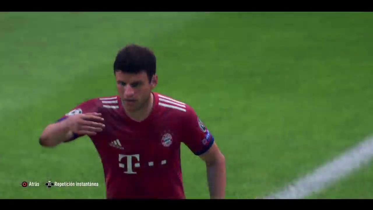 Fifa 19 Müller