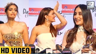 Bollywood Actors Forgot Their Designer's Name   Oops Moment    LehrenTV