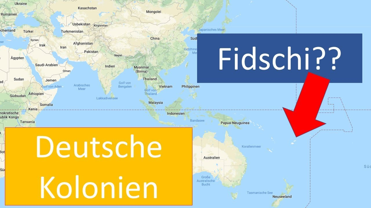 Karte Afrika Kolonien.Deutsche Kolonien Afrika China Und Die Sudsee