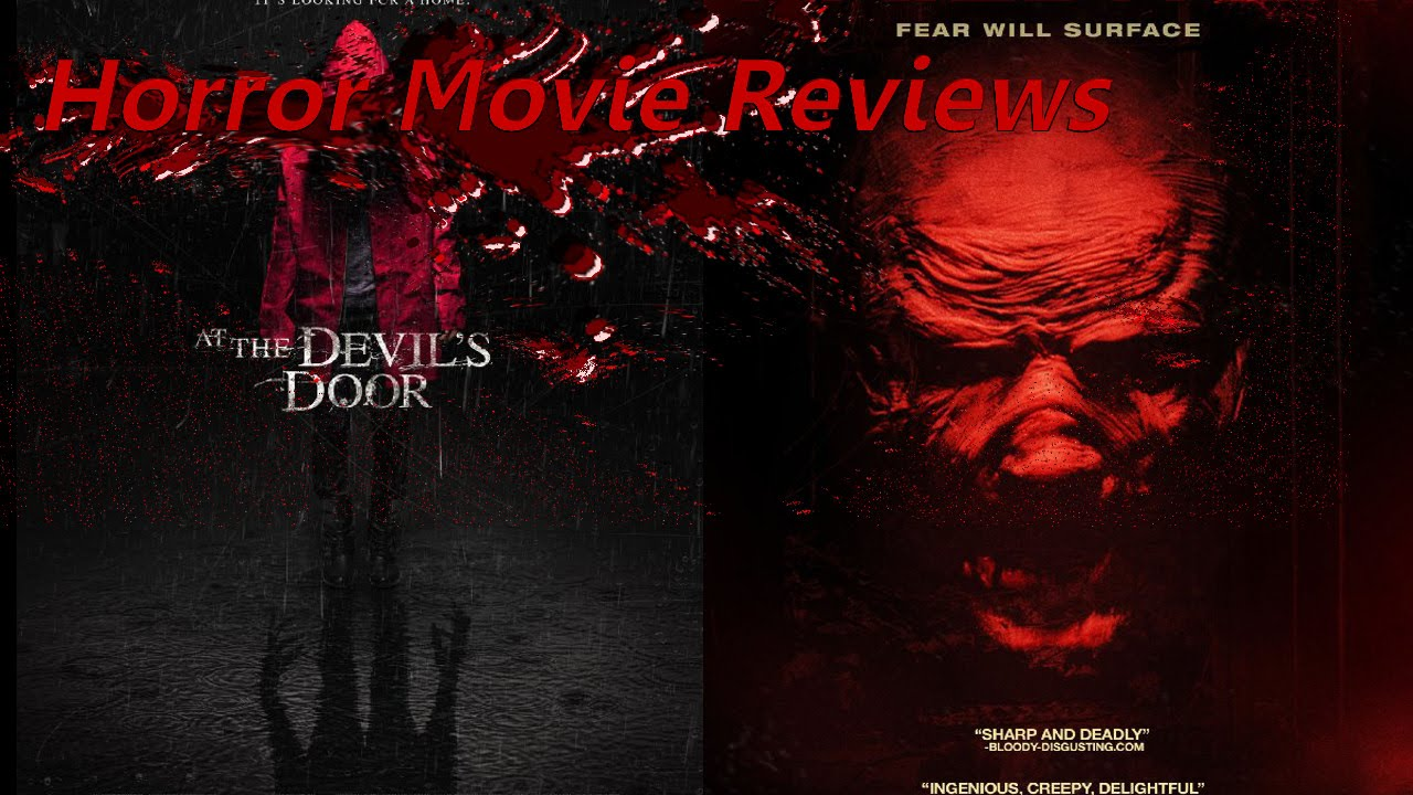 Horror Movie Reviews - Nailbiter and At the Devilu0027s Door & Horror Movie Reviews - Nailbiter and At the Devilu0027s Door - YouTube