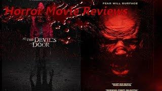 Horror Movie Reviews - Nailbiter and At the Devil