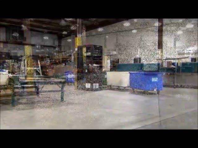 Savant 'Tape-Free' AGC -- Multiple Cart Towing