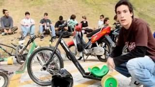 Drift Trike Paraná (Canal Once - Una de Dos)