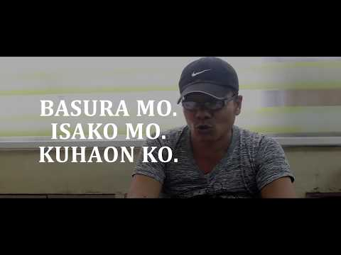 Recyclable Resources in Iligan City Documentary Film