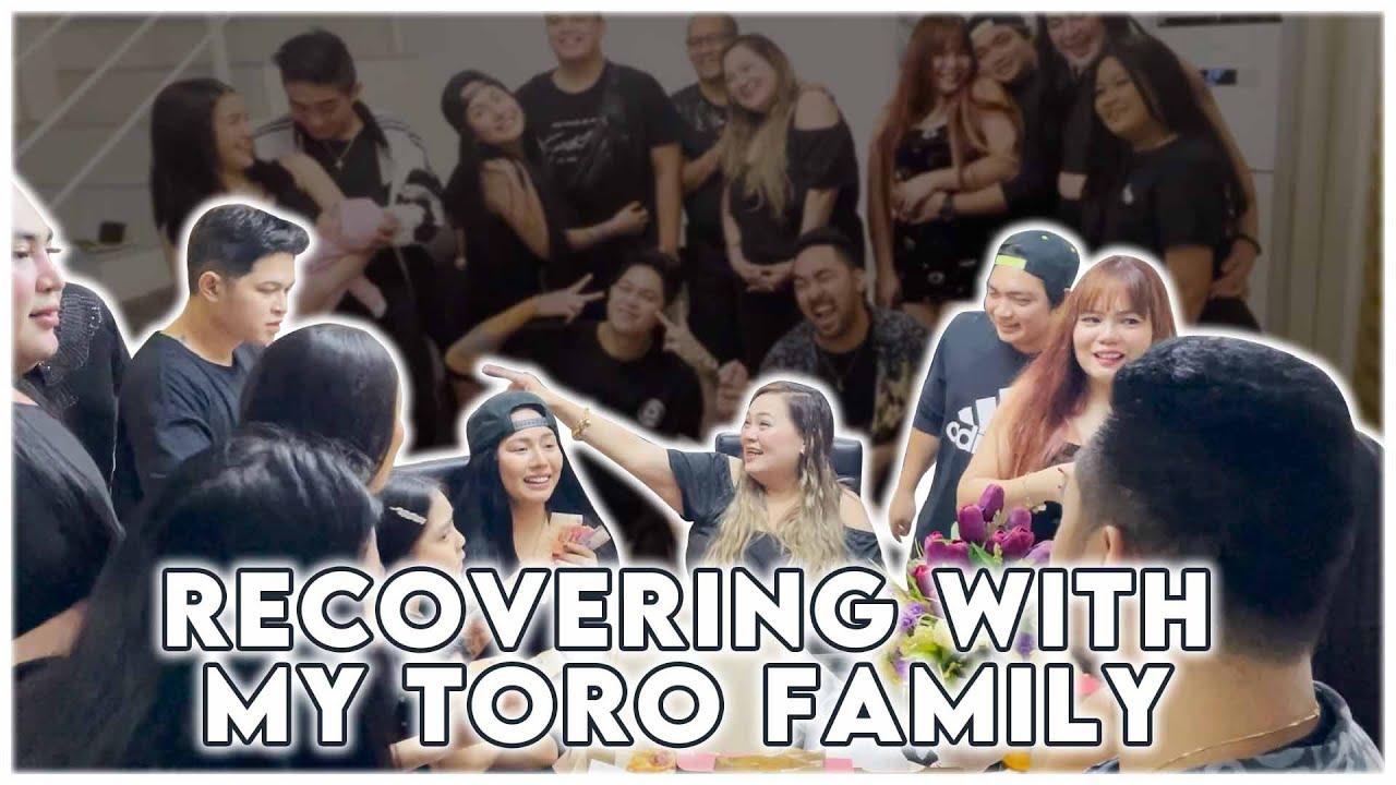 VLOG 121 TORO FAMILY