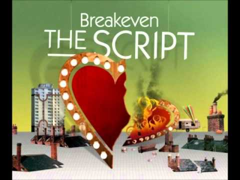 The Script - Break even ( Magix music maker 16 + altes Keyboard)