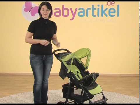 HAUCK Shopper | Babyartikel.de