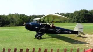 Pietenpol Aircamper - Oh for Piet