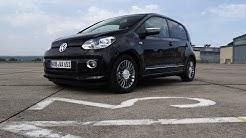 VW Up 1.0: Kleines Auto, kleiner Motor - Die Tester | auto motor und sport