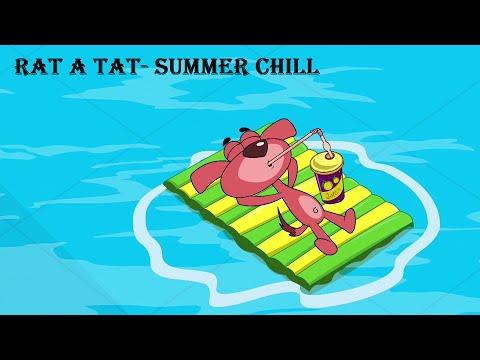 Rat-A-Tat |'Summer Chill' |  Funny Cartoons Videos Chotoonz