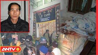 Tiếng hát rợn người trong đêm của tên tử tù giết cả nhà người yêu tại Thái Bình | PSBA