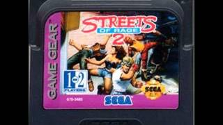 Streets Of Rage Game Gear OST - Spin On The Bridge