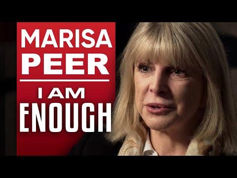 MARISA PEER - I AM ENOUGH - Part 1/2 | London Real