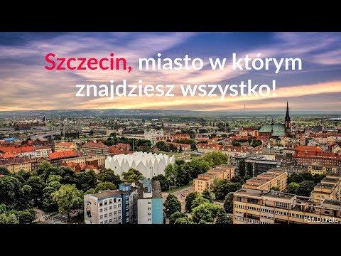 Szczecin, miasto w którym znajdziesz wszystko! #lecenaszczecin [ENG]