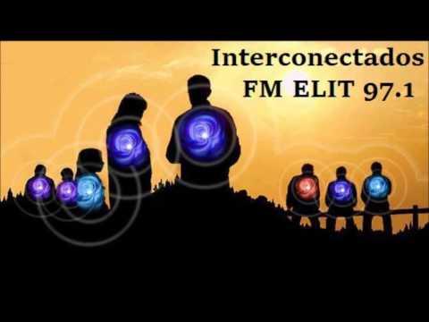 programa  de radio interconectados fm elite 97.1 -    9-9-2016
