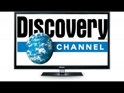 History Of the Discovery Channel Logo (1985-2016)
