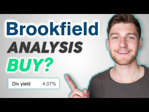 Brookfield Renewables (BEP) Analysis - Is It A BUY? (Stock Market Investing)