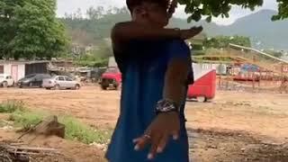 BRUNO HENRIQUE FICOU MUDO DEPOIS DE COMEMORAR A LIBERTADORES