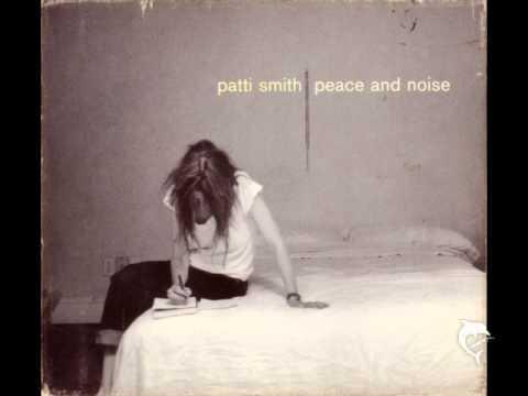Patti Smith - Dead City