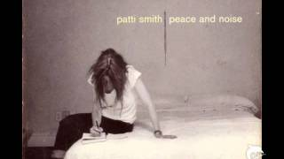 Watch Patti Smith Dead City video