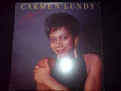 Carmen Lundy - The Lamp is Low
