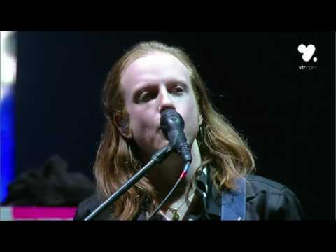 Two Door Cinema Club - What You Know (Bluray Lollapalooza Chile 02.04.2017)