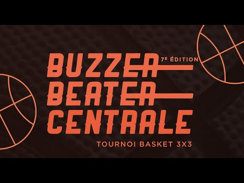 Buzzer Beater Centrale 2020