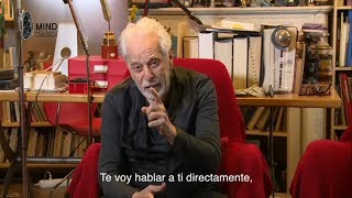 Conferencia COMPLETA de Alejandro Jodorowsky: Congreso Mente Superconsciente 2017 thumbnail