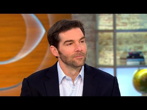 LinkedIn CEO on Microsoft acquisition, managing compassionately