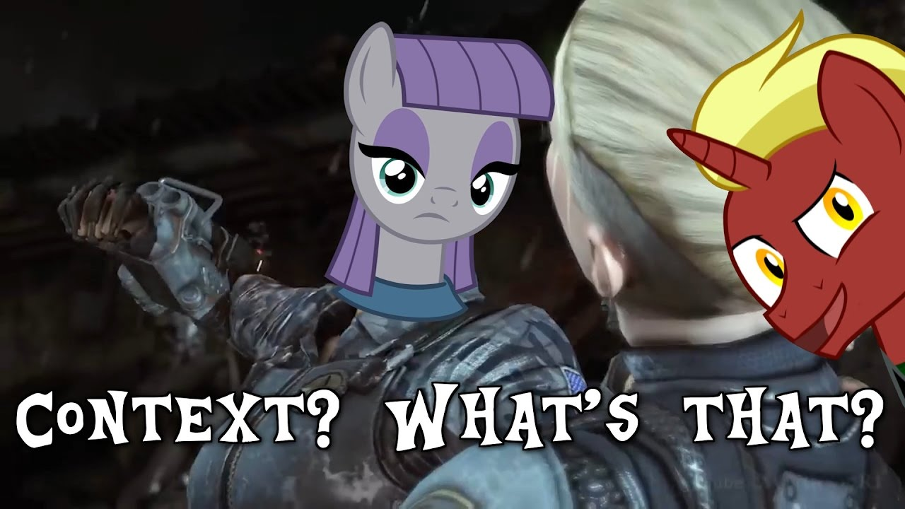 Download Taking Earth Ponies Too Seriously
