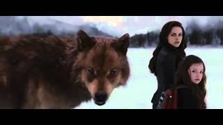 The Twilight Saga - Breaking Dawn Part 2 - Aro meets Renesmee (Sub SRB)