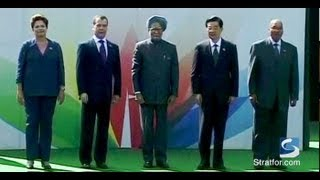 BRICS Summit in New Delhi (Agenda)