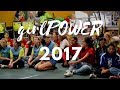 girlPOWER 2017