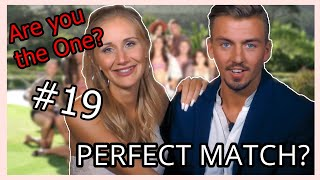 RETTEN Kevin und Kathi alles? -  Are you the One Folge #19