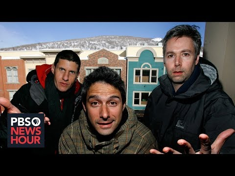 PBS NewsHour: The Beastie Boys on rap, friendship and taking a stand for their values