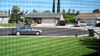 Idiot Neighbors With No Respect