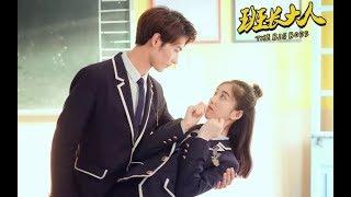 10 Drama China Romantis Bertemakan Sekolah Paling Terbaik Dan Terpopuler (Wajib Nonton)