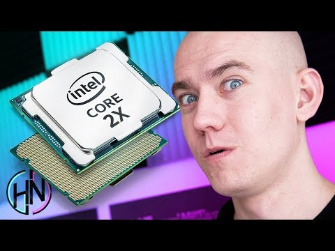 How Is Intel Getting Away With This?