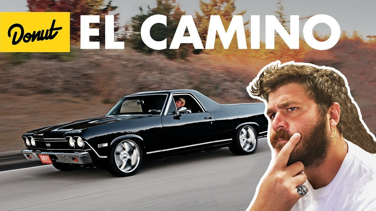 hight resolution of el camino everything you need to know up to speed