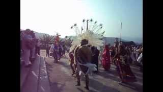 huehuetla puebla carnaval