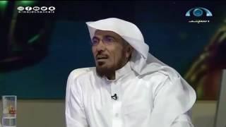 قصة سلمان العودة ويوسف العطير في الطيارة