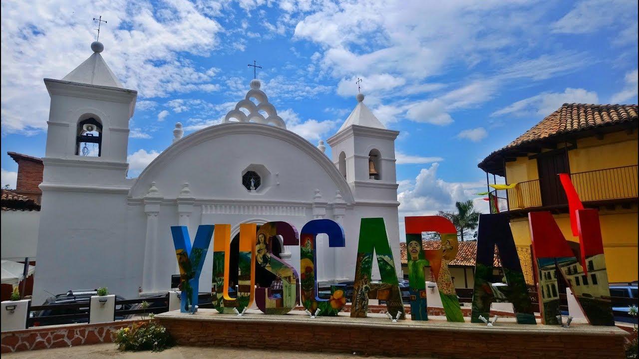 Yuscarán, El Paraiso | Honduras - YouTube