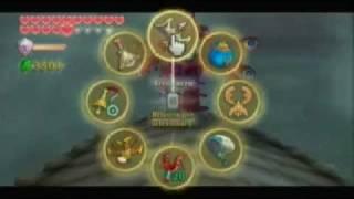 Zelda: Skyward Sword ITA [68] Scontro Con Drosera Per Liberare Narisha. Insetti Ovunque!