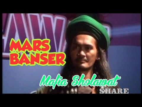 MARS BANSER GUS ALI GONDRONG MAFIA SHOLAWAT