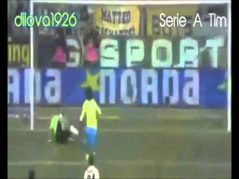 Tutti i 101 goal di Cavani con la maglia del Napoli!!