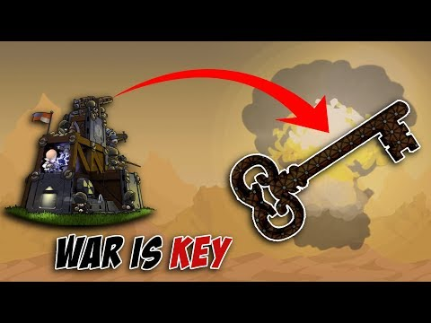 War is Key (Winning a Forts Game Key) - Forts RTS [68]