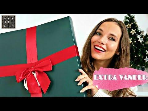 Rituals Advent Calendar 2017 Unboxing | SANNE VANDER