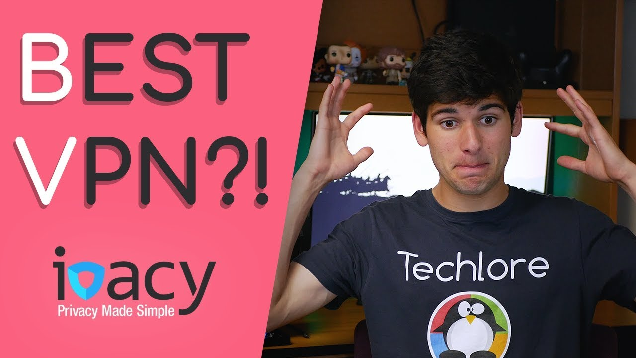 The FULL Ivacy VPN Review! The BEST Deal? Or WORST?
